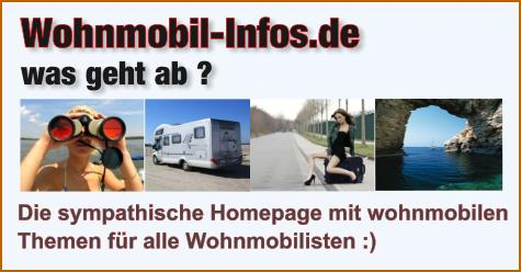 Wohnmobil-Infos
